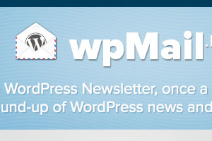 wpmail logo
